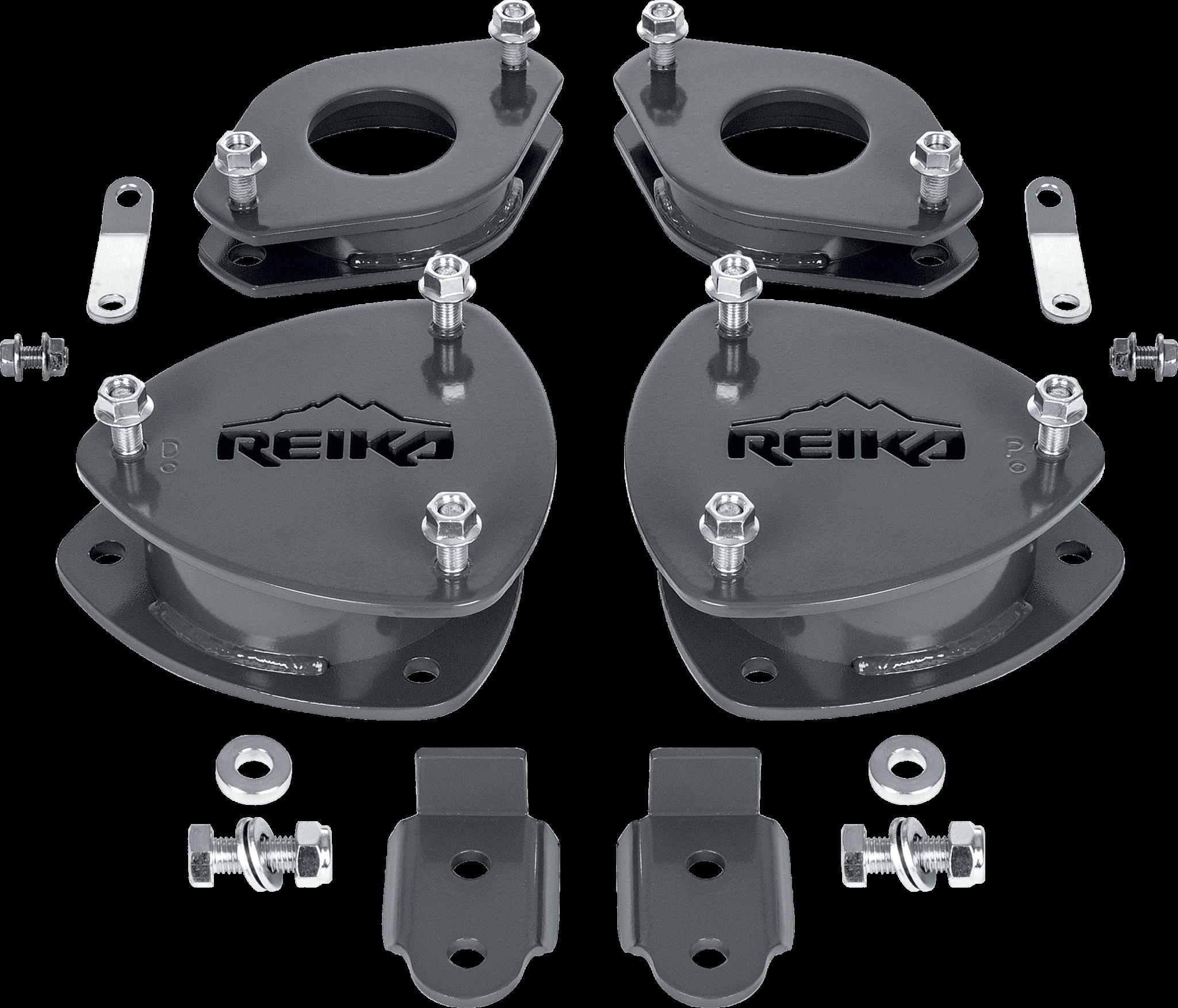 REIKA Lift Kit for CUVs